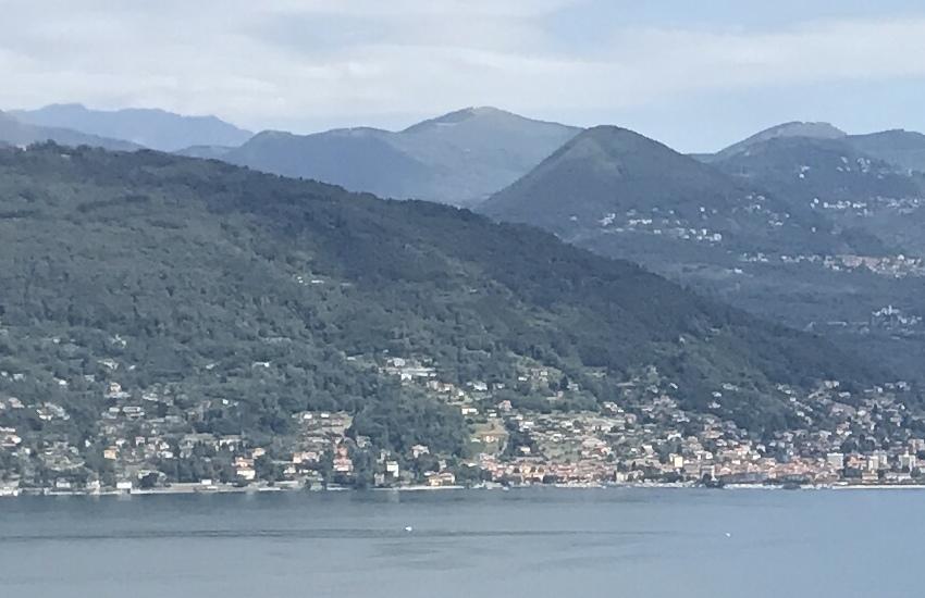 Via libera della Giunta regionale alla valutazione strategica del Contratto di lago del Cusio