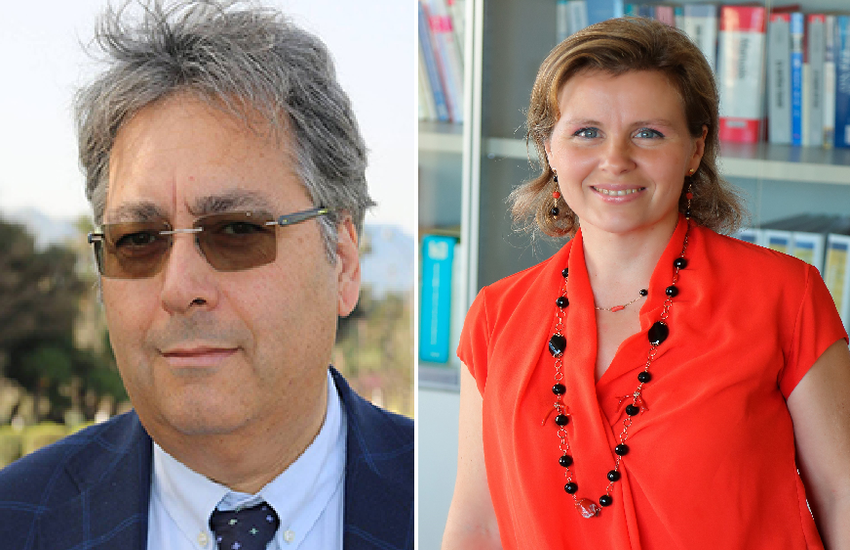 Comune Palermo, presentati due nuovi assessori
