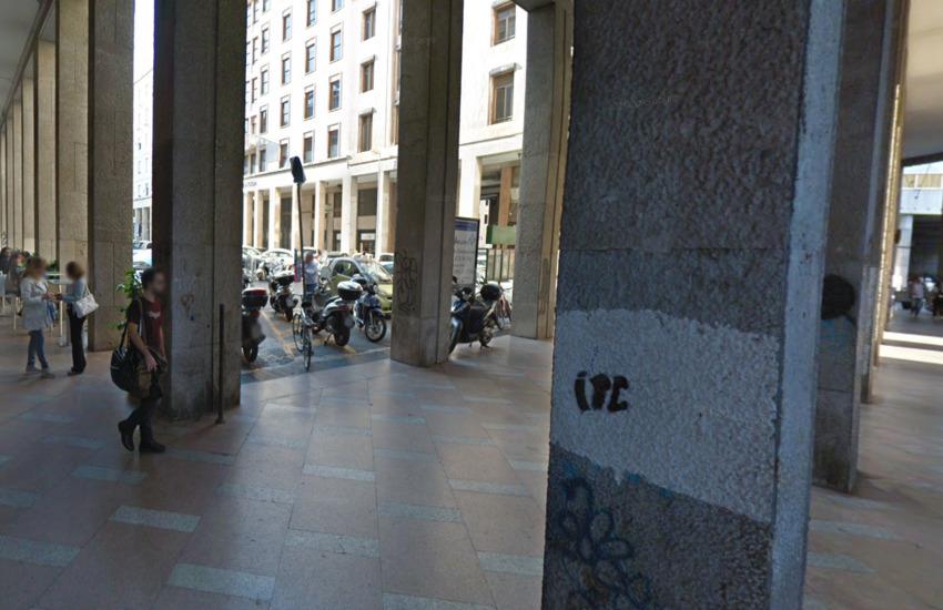 Palermo – morto un senzatetto a Piazzale Ungheria