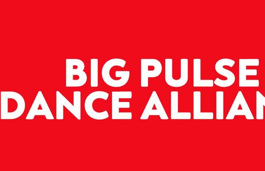 TorinoDanza Festival e Big Pulse Dance Alliance