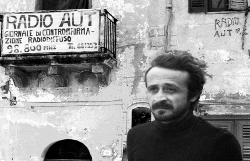 """Commemorazione Peppino Impastato – Sindaco Cinisi """"corteo virtuale dei sindaci d'Italia"""""""