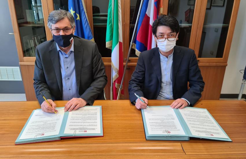 Lotta al coronavirus: intesa tra Regione Piemonte e comunità cinese