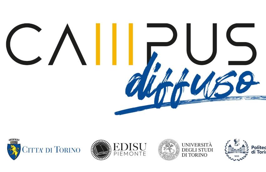 Università, a Torino 2300 posti per il Campus diffuso