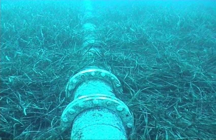 Ragusa, affidati lavori riparazione condotta dei reflui a Marina