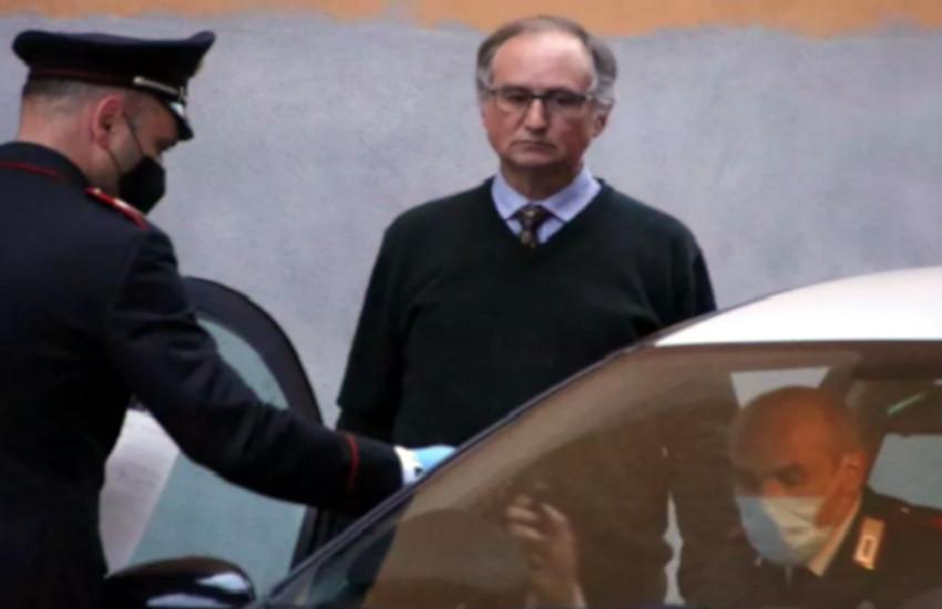 """Due morti a Grinzane Cavour, Roggero: """"Ho dovuto"""". Solidarietà da Salvini e dal web"""