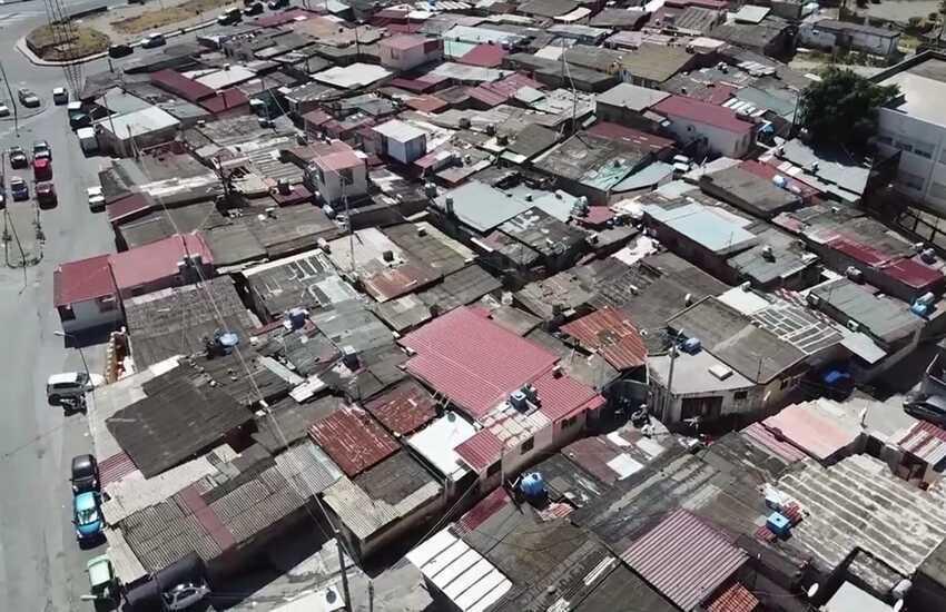 Messina, Musumeci: «Anche la Regione aderisce al progetto per cancellare la baraccopoli»