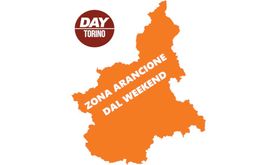 Coronavirus, dal 17 aprile anche Cuneo in arancione