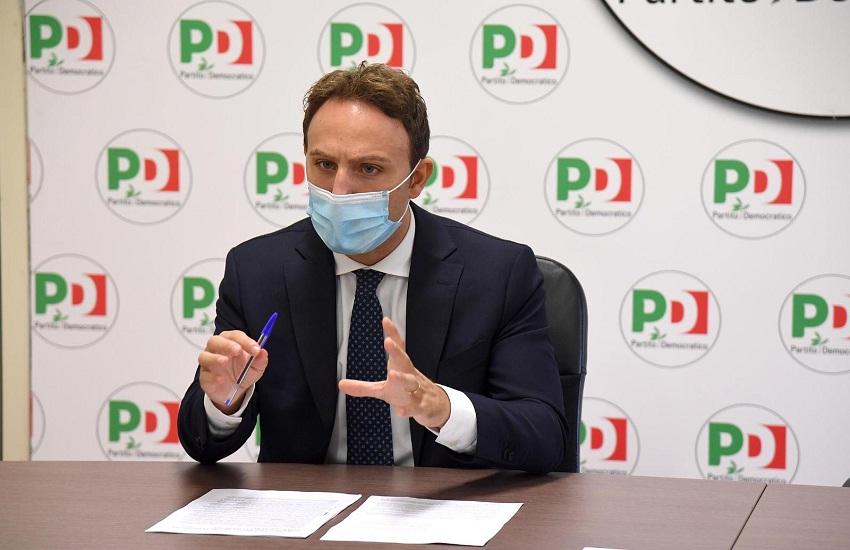 E' Piero De Luca il vice capogruppo dem alla Camera dei Deputati
