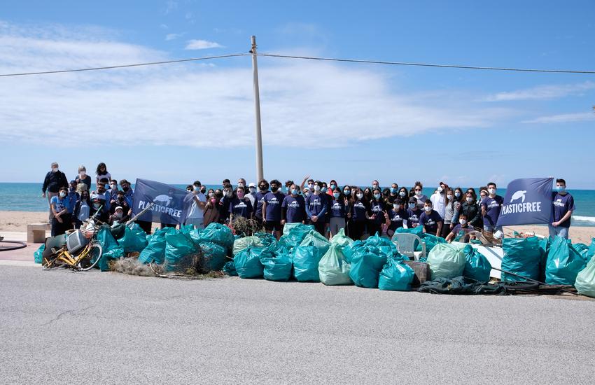 """Vittoria, Scuderi (I.L.): i candidati sindaco partecipino ai """"Plastic free"""""""
