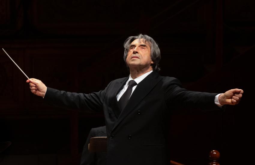 Messa da Requiem Verdi, al Massimo di Palermo dirige Riccardo Muti