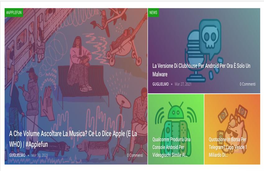 AppElmo, il web magazine di divulgazione tecnologica per tutti entro il 2021 anche su podcast