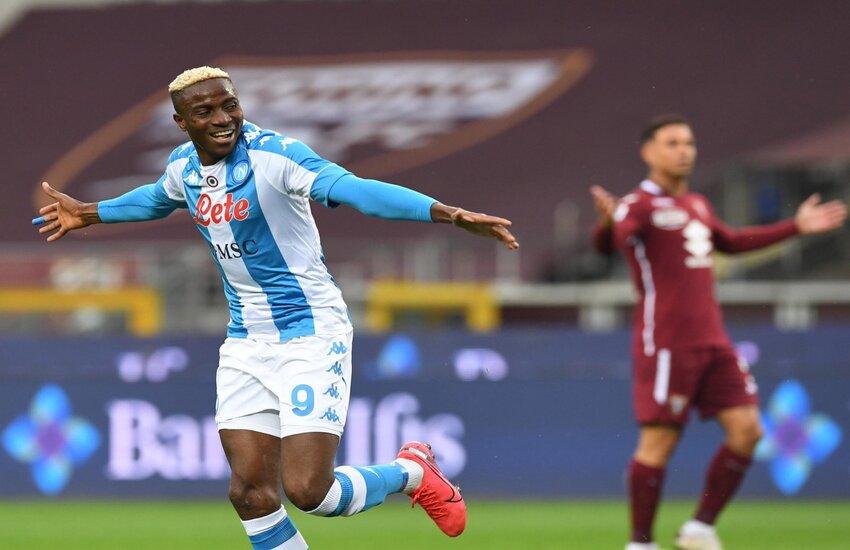 Torino-Napoli 0-2: è festa azzurra con vista Champions