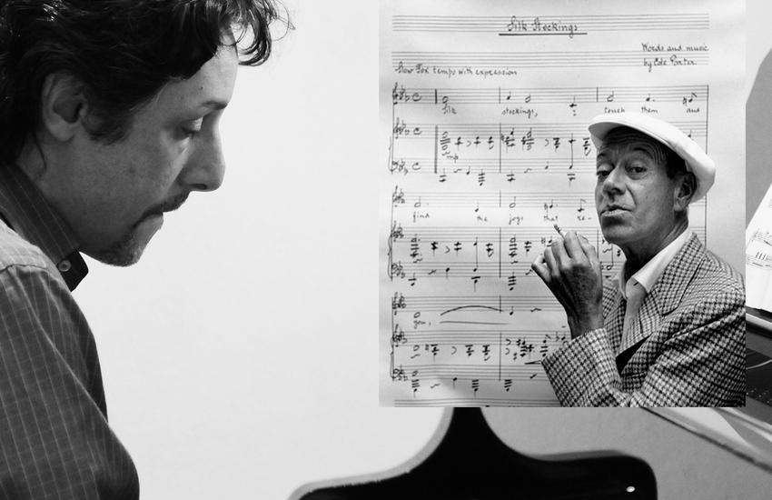"""Count Basie Jazz Restart"": Gianluca Tagliazucchi piano solo"