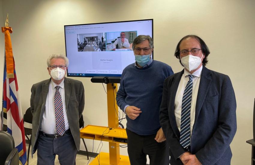 Medici e Regione Piemonte, c'è l'intesa per la campagna vaccinale