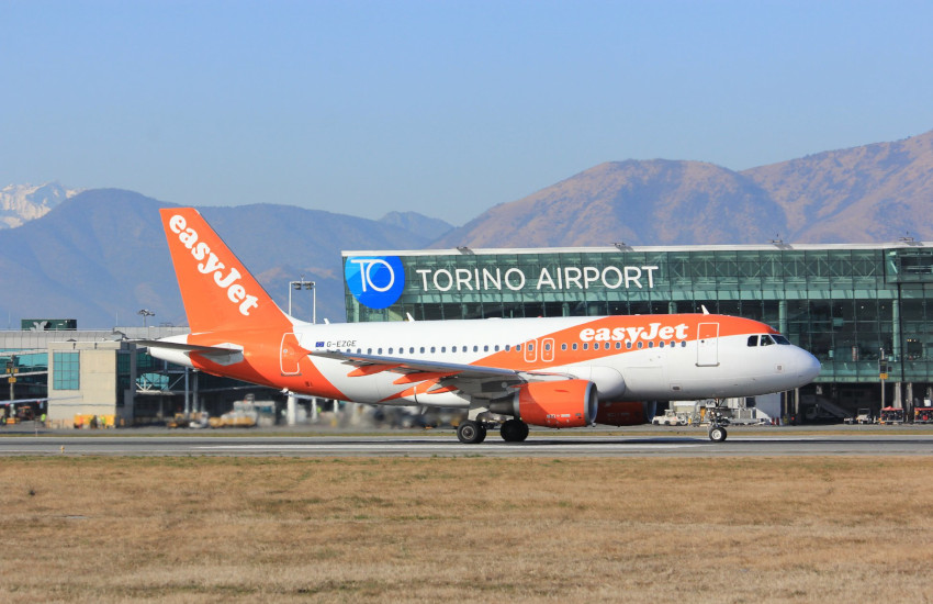 L'Aeroporto di Torino Caselle diventa hub vaccinale