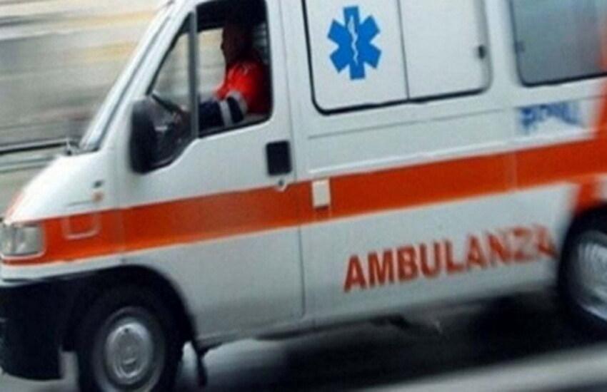 Ambulanza di ultima generazione al PTE di Chiaramonte: unica in provincia di Ragusa