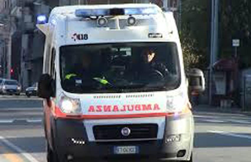 La Spezia, un camper-ambulatorio mobile: di cosa si tratta?