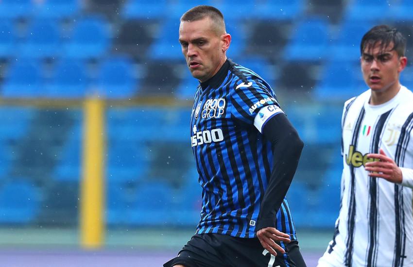 Serie A, Atalanta-Juve 1-0: si allontana la Champions per i bianconeri