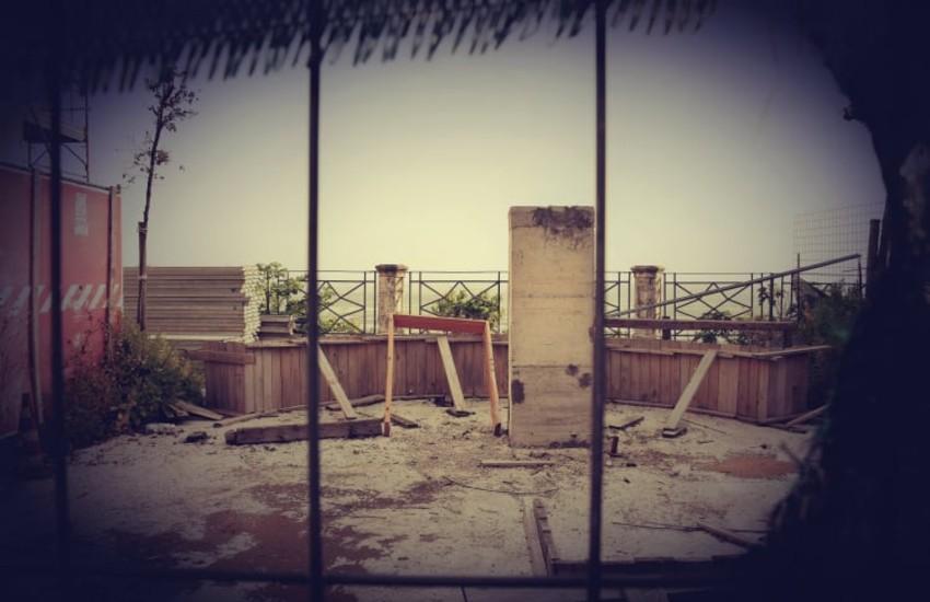 Sezze, a breve i lavori per il ripristino del belvedere di Santa Maria