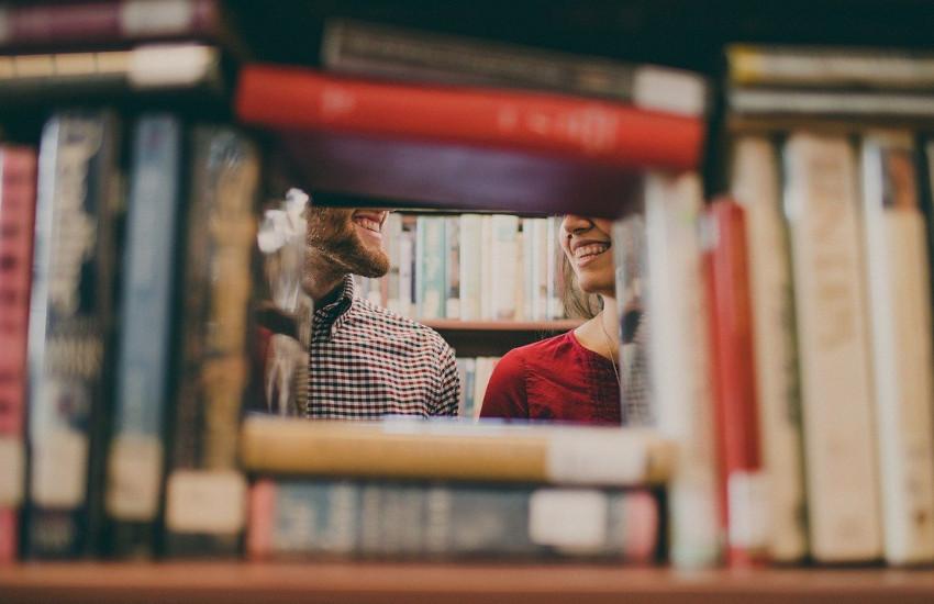 """""""Biblioteca per te"""": il ruolo delle biblioteche nella vita degli italiani"""