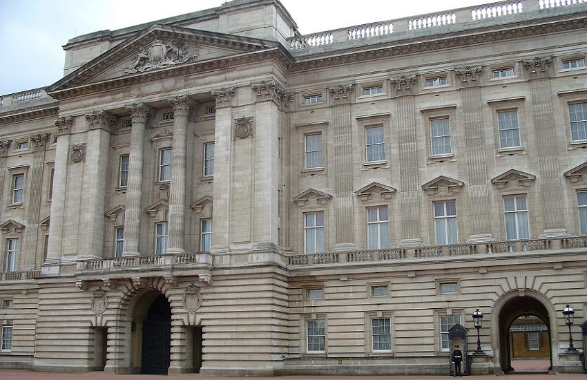 Maurizio Bragagni è ufficiale dell'Ordine dell'Impero Britannico