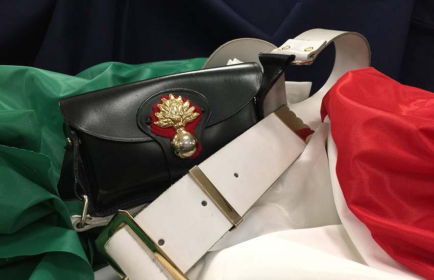 Calvi Risorta, l'Arma dei Carabinieri perde un altro dei suoi figli a causa di Covid 19