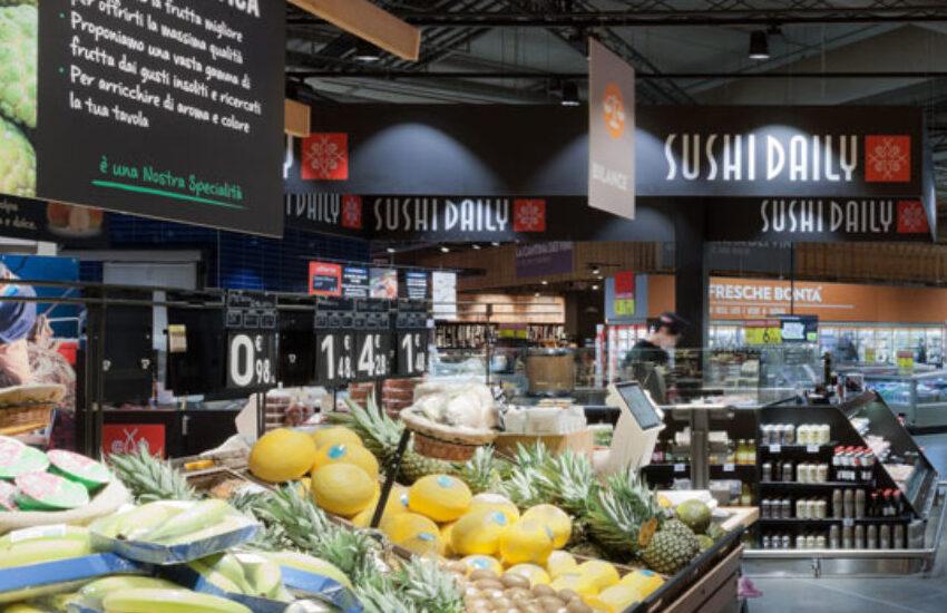 I lavoratori Carrefour di Torino e provincia stamani hanno incrociato le braccia