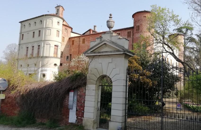 Restauri d'arte: un reportage sulle cucine del Castello di Pralormo