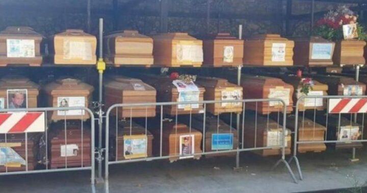 Emergenza cimiteri Palermo – 184 posti liberati al Sant'Orsola ma solo 14 salme trasferite