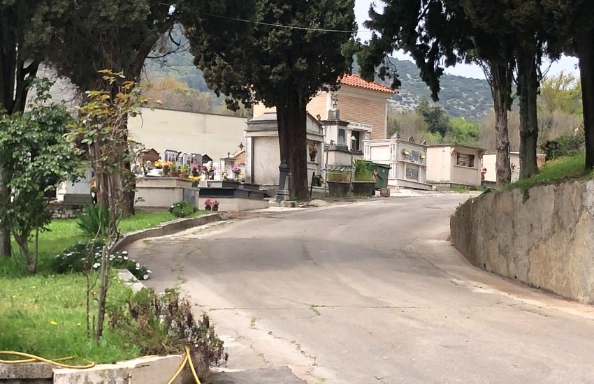 Task force del comune per fare piena luce sulla gestione degli ultimi anni del cimitero di Sezze
