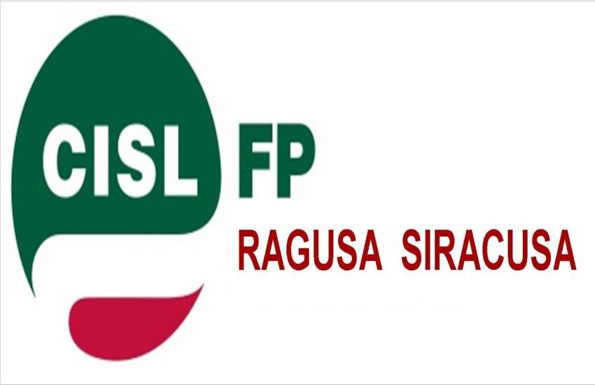 Ragusa, tre sindacalisti Asp entrano nella Cisl Fp