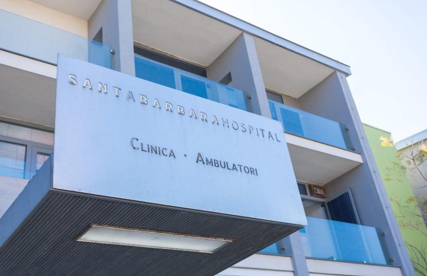 """Santabarbara Hospital, """"Un'altra primavera"""": un documentario per raccontare un anno di pandemia"""