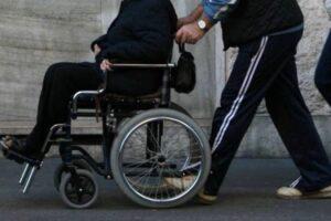 Ugl, trasporto disabili, nessun licenziamento. Raggiunta intesa con Aias