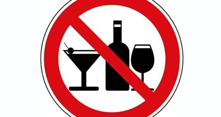 Cuneo, da oggi divieto di bere alcolici nelle aree pubbliche