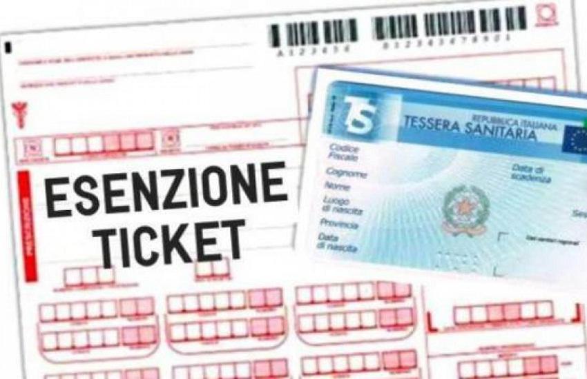 Ticket sanitari: risolvere il problema delle sanzioni per dichiarazioni errate