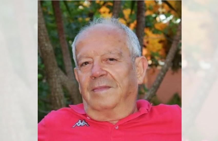 Latina piange la scomparsa di Fernando Romiti; il cordoglio del sindaco