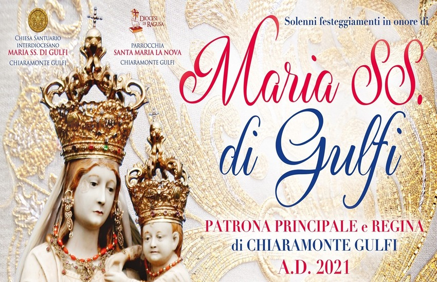 Chiaramonte, salta la salita della madonna di Gulfi causa covid