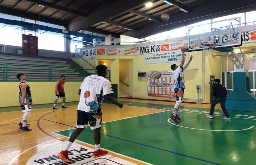 Basket, serie B: grande prova della Virtus Kleb Ragusa