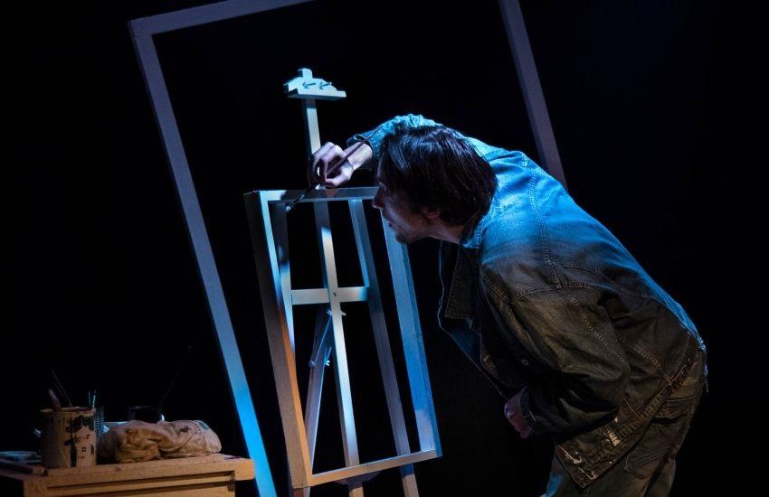 Roma Fringe Festival 2021, il teatro va in streaming dal 18 al 24 aprile