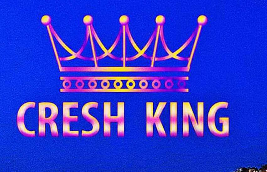 """Il rapper reggino Cresh King presenta il nuovo brano """"Re senza Corona"""""""