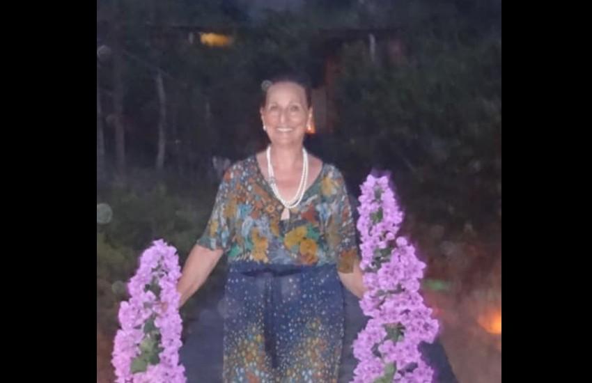 Si svolgeranno oggi, a Sabaudia, i funerali dell'imprenditrice Liliana Grassi