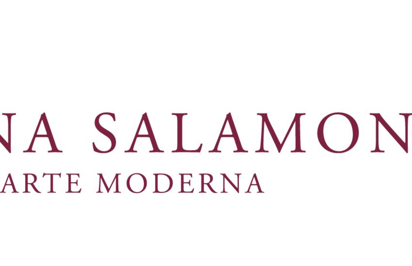 32 Maestri dell'astrattismo nazionale e internazionale in mostra alla Galleria Elena Salamon