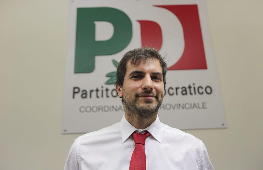 """Napoli, Sarracino(PD): """"Siamo pronti a presentarci alla città con i nostri alleati del M5S"""""""
