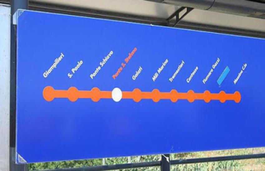 Messina, dal 1 maggio parte la tariffa integrata per la Metroferrovia Messina-Giampilieri