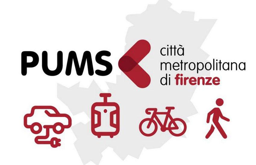 Tramvia, bici, treno e parcheggi scambiatori: ecco come saranno gli spostamenti a Firenze e in Metrocittà con il Pums