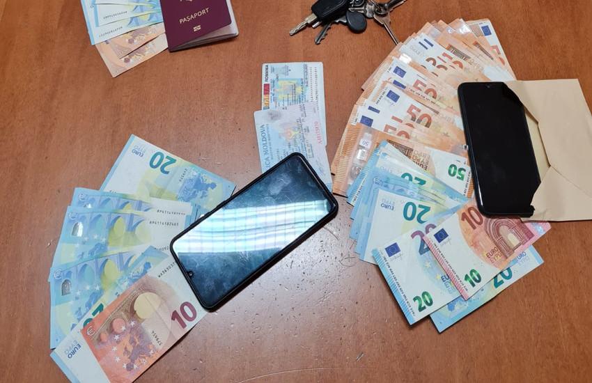 Castel Fusano, traffico internazionale di stupefacenti: arrestati 3 cittadini moldavi