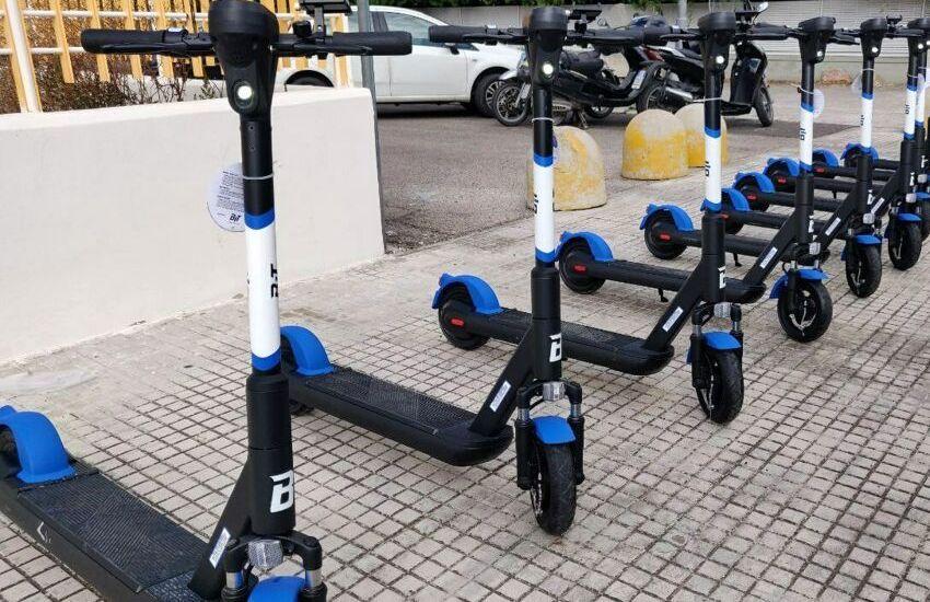 Catania, mobilità sostenibile, in arrivo dei monopattini elettrici a uso collettivo