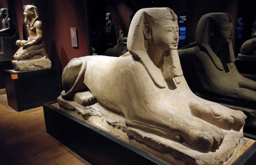 Museo Egizio: il 26 aprile si riapre con tante novità
