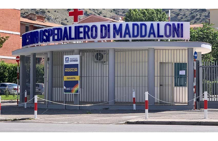 Oltre 3 milioni di euro per il nuovo pronto soccorso dell'Ospedale di Madaloni