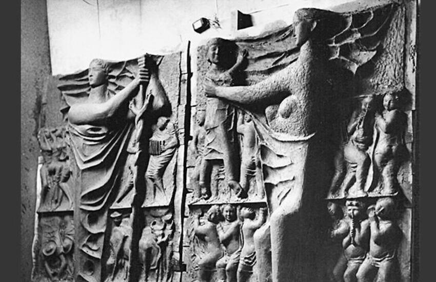 Comiso, un sito web per ricordare lo scultore Giuseppe Micieli a cento anni dalla sua nascita